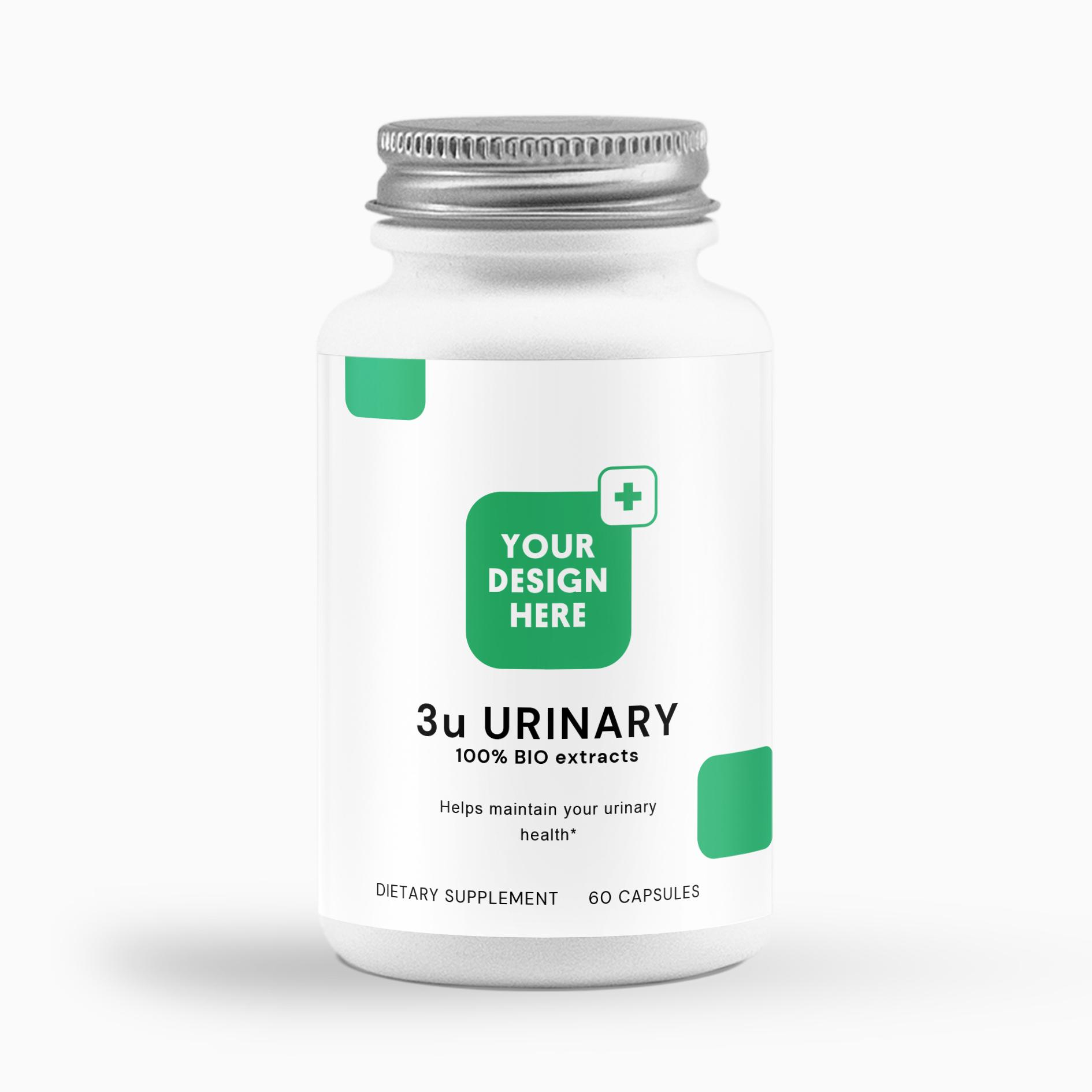 3u urinary